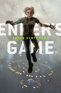 Ender's Game af Orson Scott Card