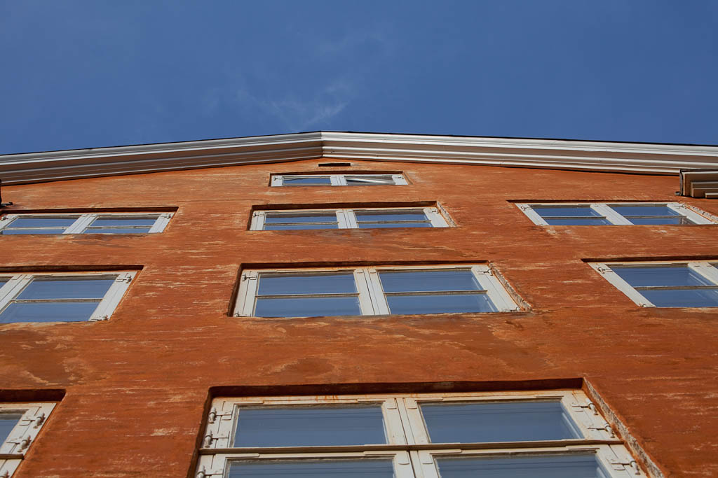 Bygningen Åbenrå (gade) nr. 26 i København - en del af Musikhistorisk  Museum. » 0886fb1a4f2fa